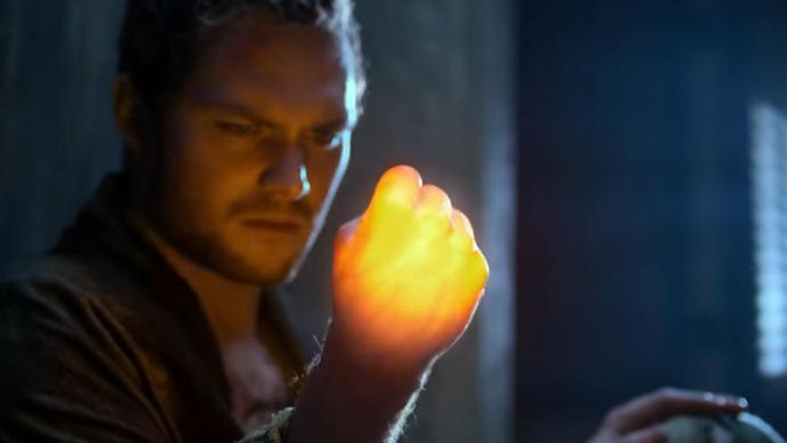 Netflix cancela 'Iron Fist' y finaliza la serie después de solo dos temporadas