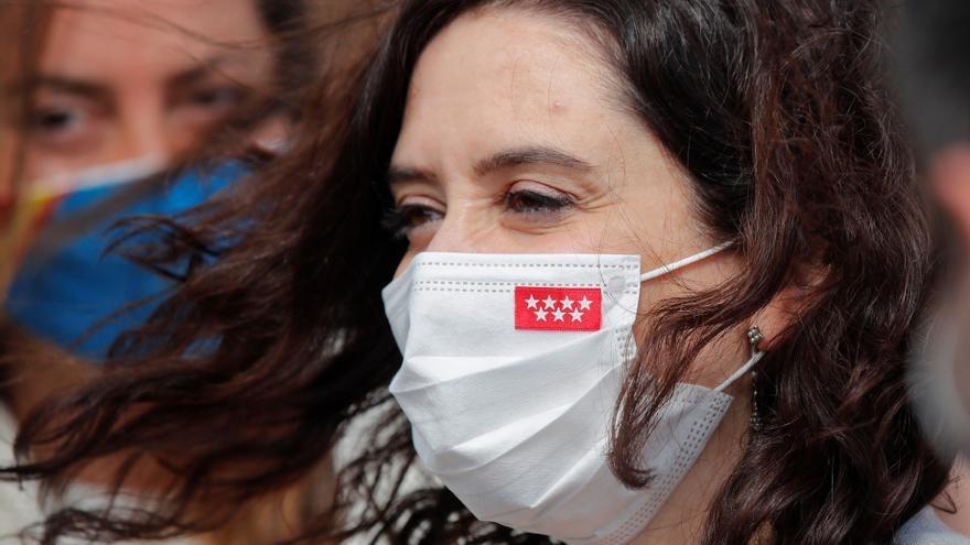 """Madrid lanzará una 'app' donde se mostrará la """"afluencia"""" a colegios electorales para evitar aglomeraciones"""