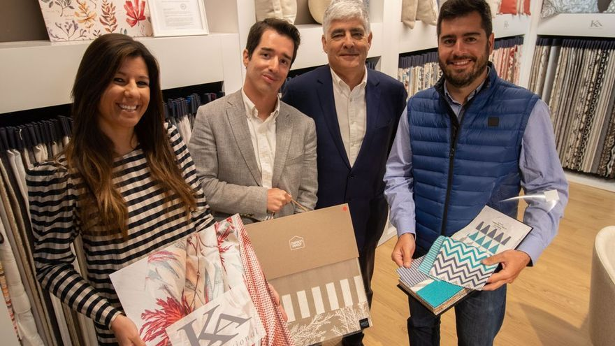 Grupo Jover: cuando el 'made in Spain' es rentable