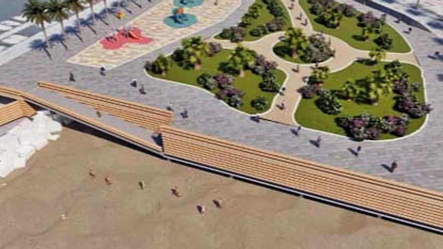 Planspiele für Sporthäfen-Ausbau im Westen der Playa de Palma sorgen für Wirbel