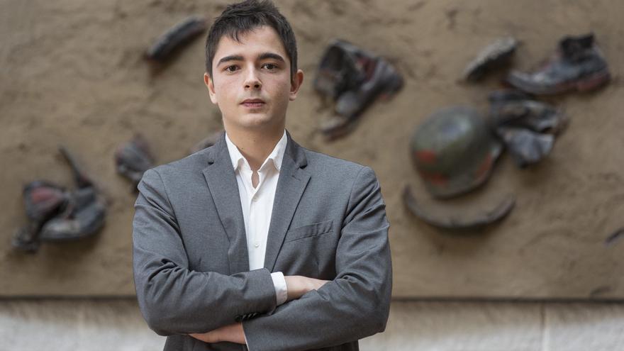La rectora condena los insultos a Ximo Puig del presidente de los alumnos de la Universidad de Alicante