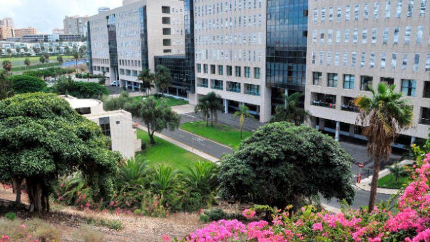 El SCS deberá pagar 125.000 euros a la familia de un paciente que falleció en el Negrín
