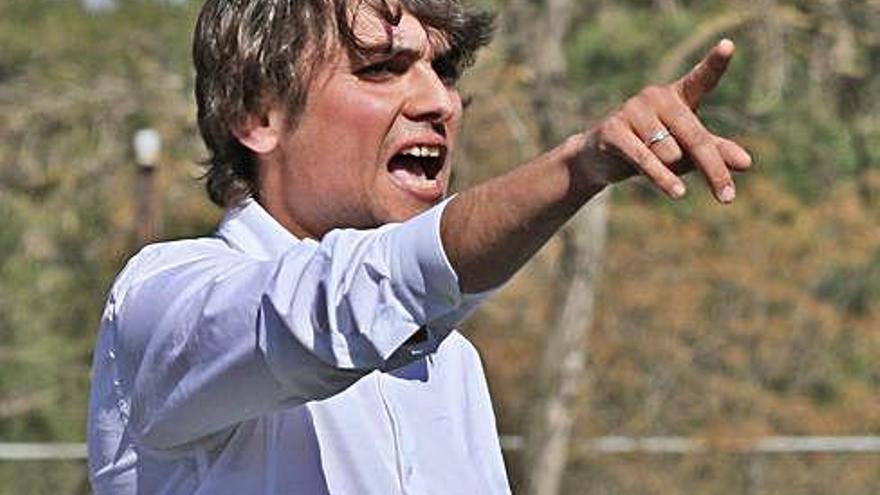 El lideratge del Manresa passa avui  la revàlida més exigent, a Andorra