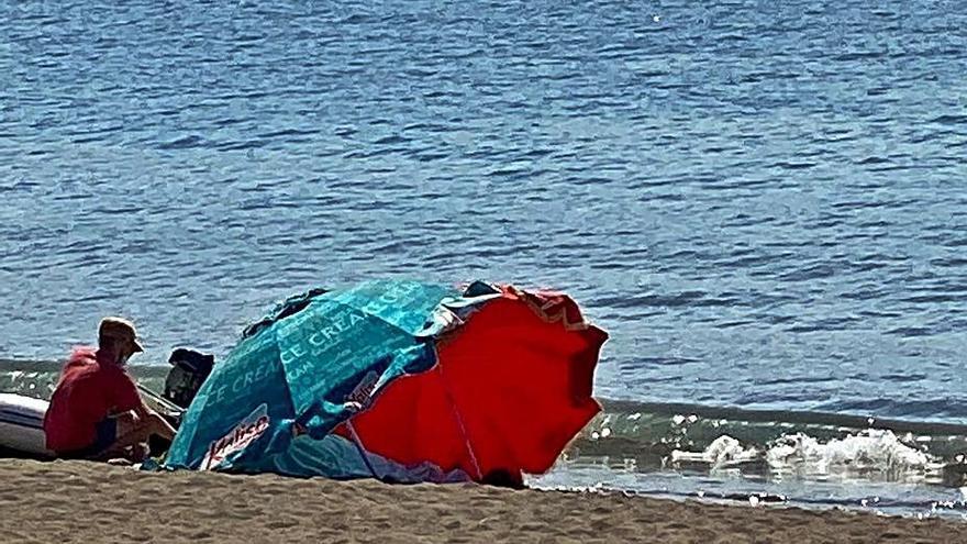 Una joven y un danés de 74 años fallecen en la costa de Gran Canaria