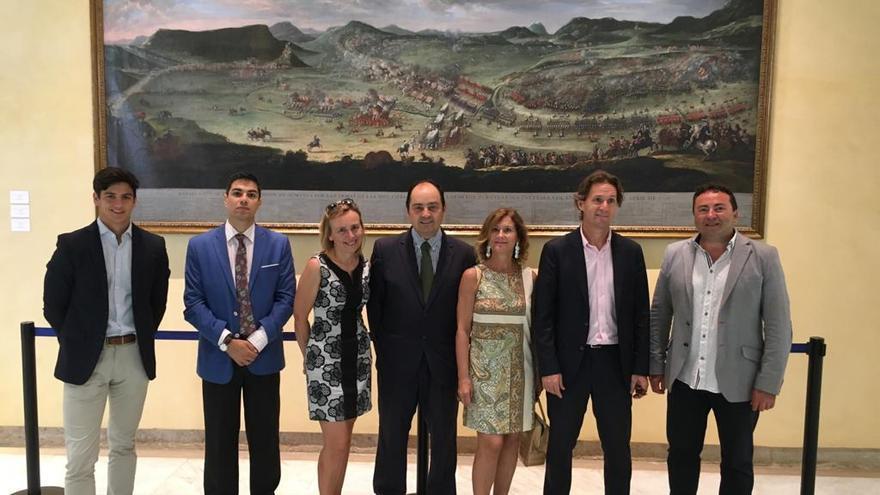 Representantes de la sociedad y la política valenciana exigen mañana en el Congreso la reintegración del derecho civil