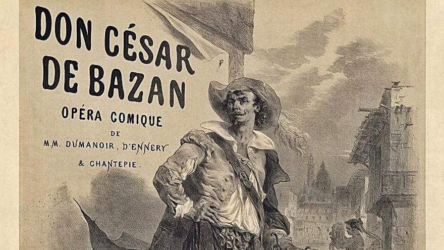 Don César de Bazán