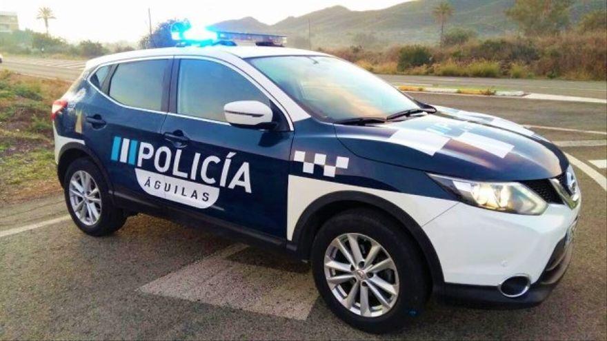 Se suicida cuando iba a ser detenido por violencia de género en Murcia