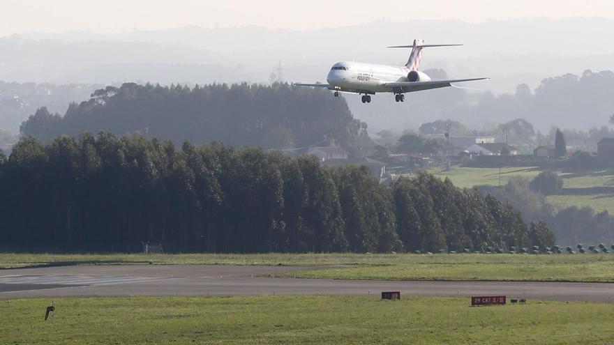 La Audiencia de Oviedo elimina dos restricciones al equipaje de mano de Volotea