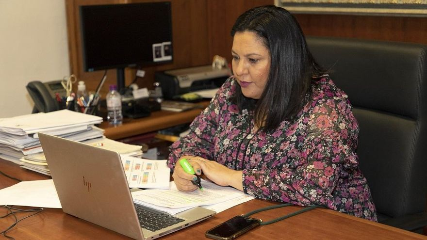 La Diputación de Córdoba resalta la importancia de las políticas públicas para una economía sostenible