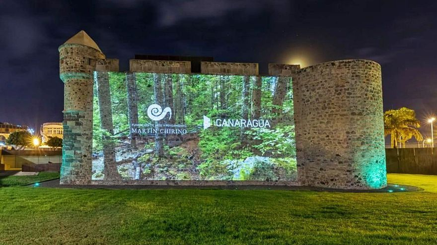 Canarias, un destino sostenible en el Castillo de La Luz