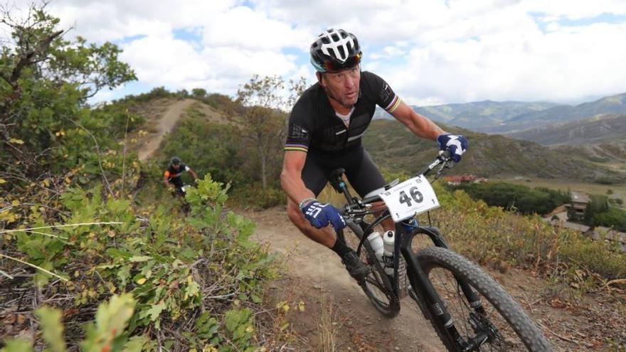 Einmal mit Lance Armstrong über Mallorca radeln - für 27.000 Euro