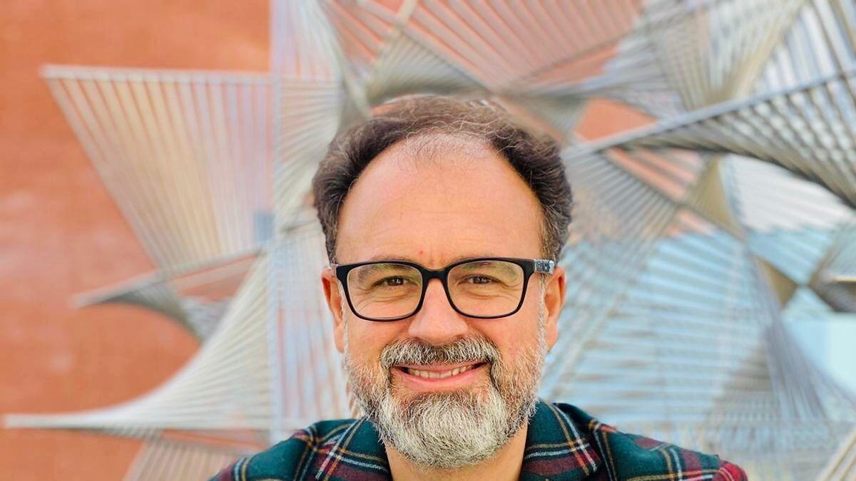 Santiago Cambero.