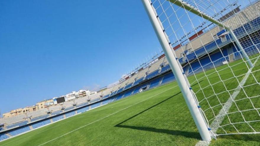 El Espanyol lleva sin ganar en el Heliodoro desde septiembre de 1995