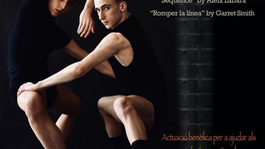 Actuació del Jove Ballet de Catalunya