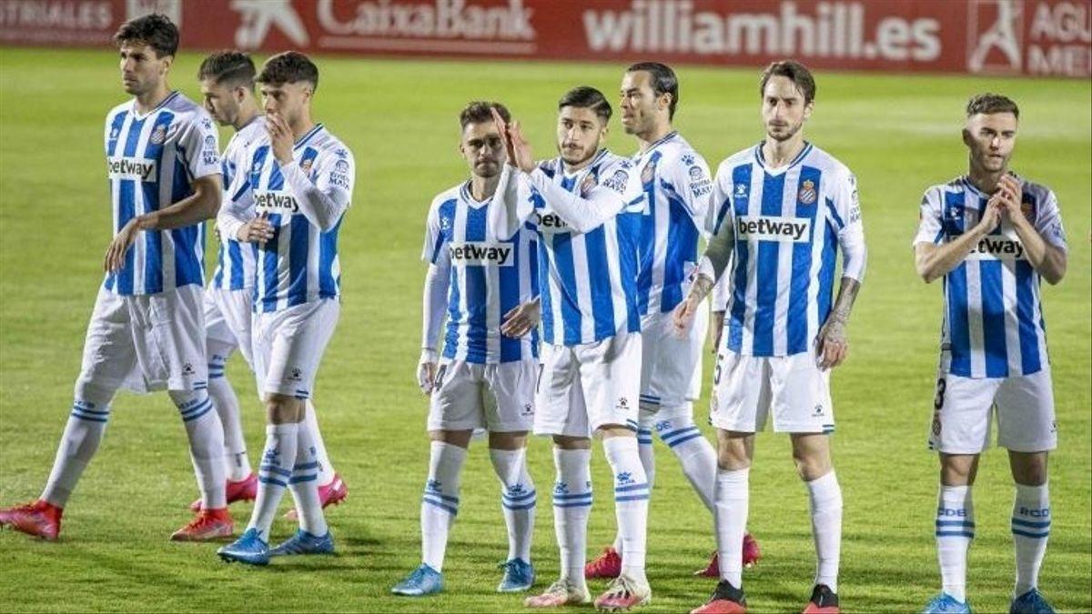 El Espanyol anuncia dos positivos por coronavirus