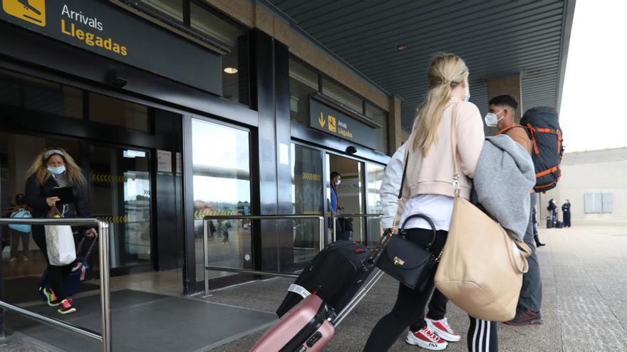 Volotea operará tres nuevas rutas desde Asturias en diciembre