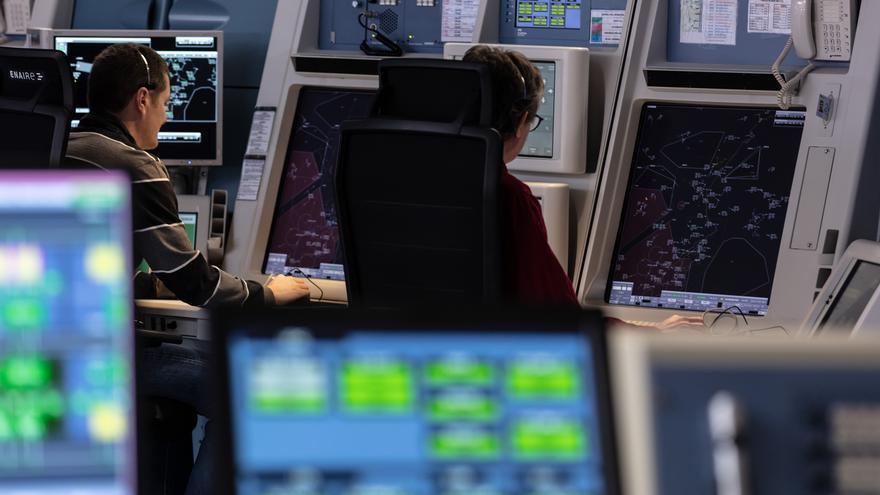 Enaire aprueba el desarrollo de nuevas aplicaciones digitales de gestión empresarial por más de 9 millones de euros