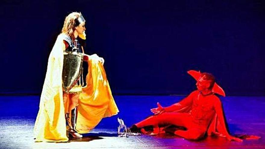 Els Pastorets tornen de la mà del Grup de Teatre de Roses el 26 i 29 de desembre