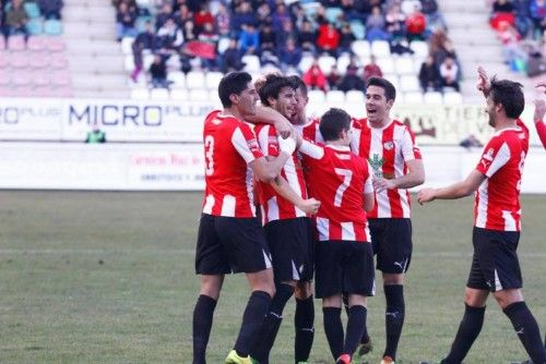 Zamora CF - Marino de Luanco (2-2)