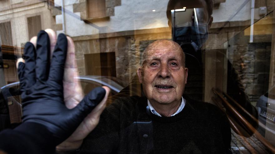 'Archivo Covid', la memoria visual de una pandemia