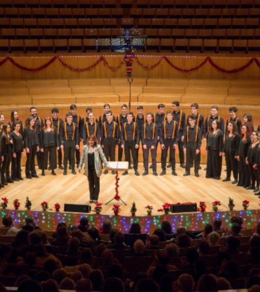 Clásica del Pilar - Amici Musicae Junior