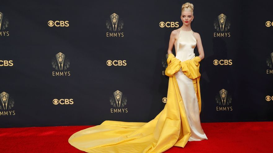 Así ha sido la alfombra roja de la 73 edición de los Emmy