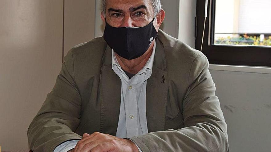 «Tenim un projecte per regular la recollida de bolets al Berguedà»