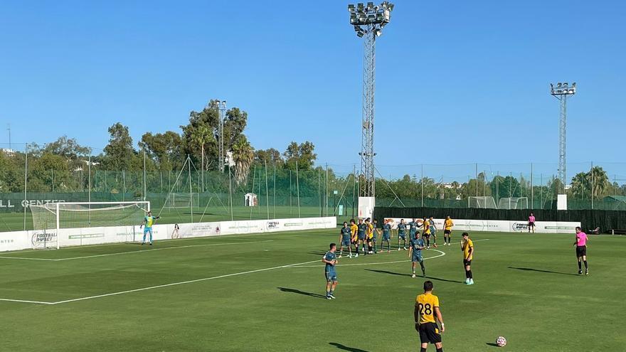 Así se contó en Twitter la victoria de la UD Las Palmas ante el Wolverhampton (3-2)