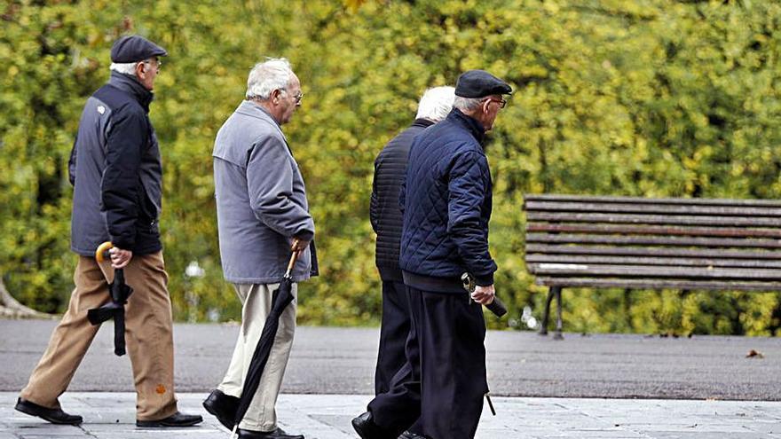 La despesa en pensions puja el 3,16% a l'agost, fins al rècord de 10.217,15 milions
