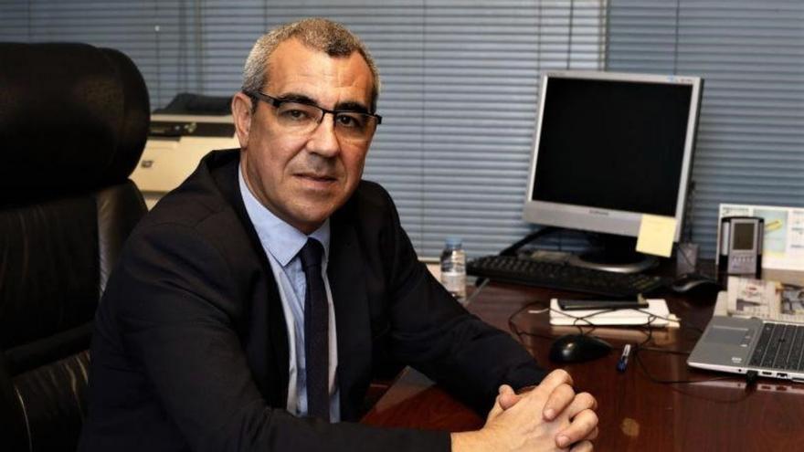 Prensa Ibérica nombra a Jesús Javier Prado gerente de su nuevo periódico en Madrid
