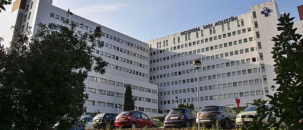 El Hospital Universitario San Agustín. | Ricardo Solís