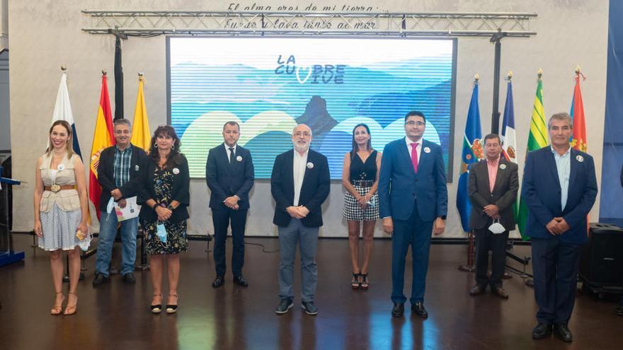 La iniciativa 'La Cumbre Vive' destina 5 millones de euros a proyectos para reactivar el corazón rural de la Isla