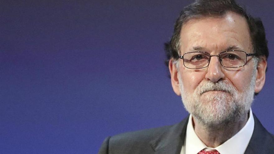 Rajoy asegura que no ha sido objeto de ningún intento de chantaje