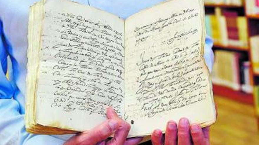 'La Manada' del siglo XVII