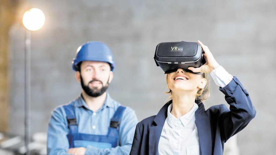 El futuro laboral en construcción