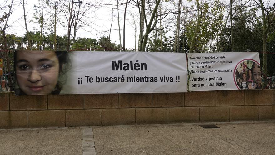"""""""Un conocido se llevó a Malén"""""""