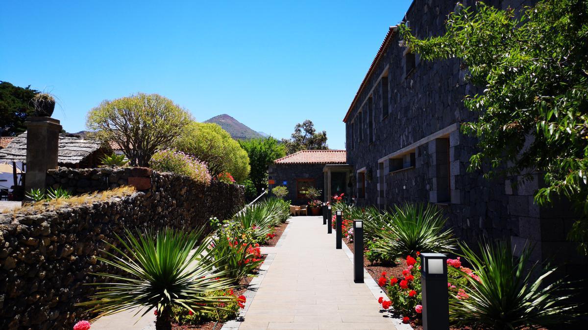 El Hotel La Casona del Patio de Santiago del Teide reabre sus puertas el próximo 18 de junio