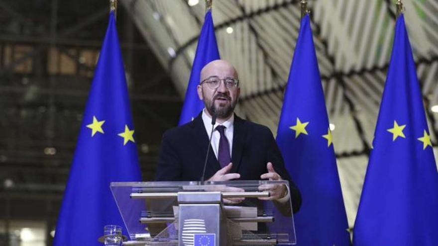 La división entre países impide un plan de la UE contra el coronavirus