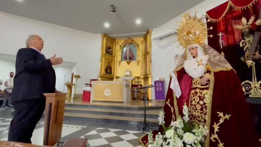 Vila-real reinventa su Semana Santa para esquivar el covid