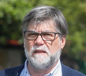 Alberto Tirador
