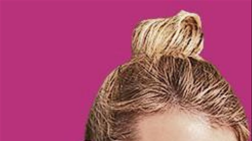 Emma Roberts, imagen de Tous