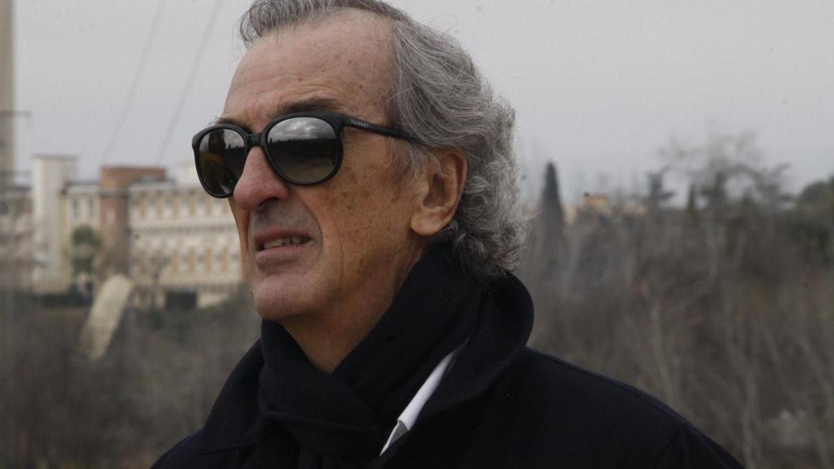 """Rafael de la Hoz: """"Un aplauso para nuestras ciudades"""""""