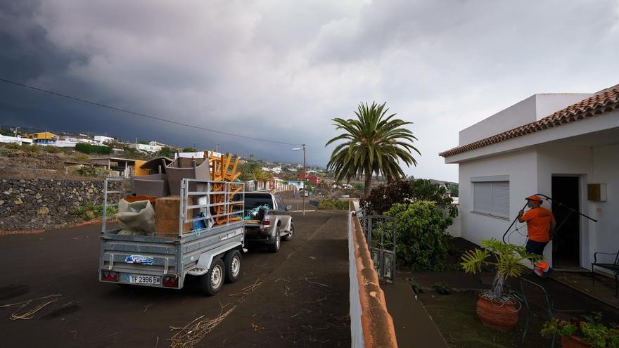 Zamora se moviliza por los afectados de La Palma
