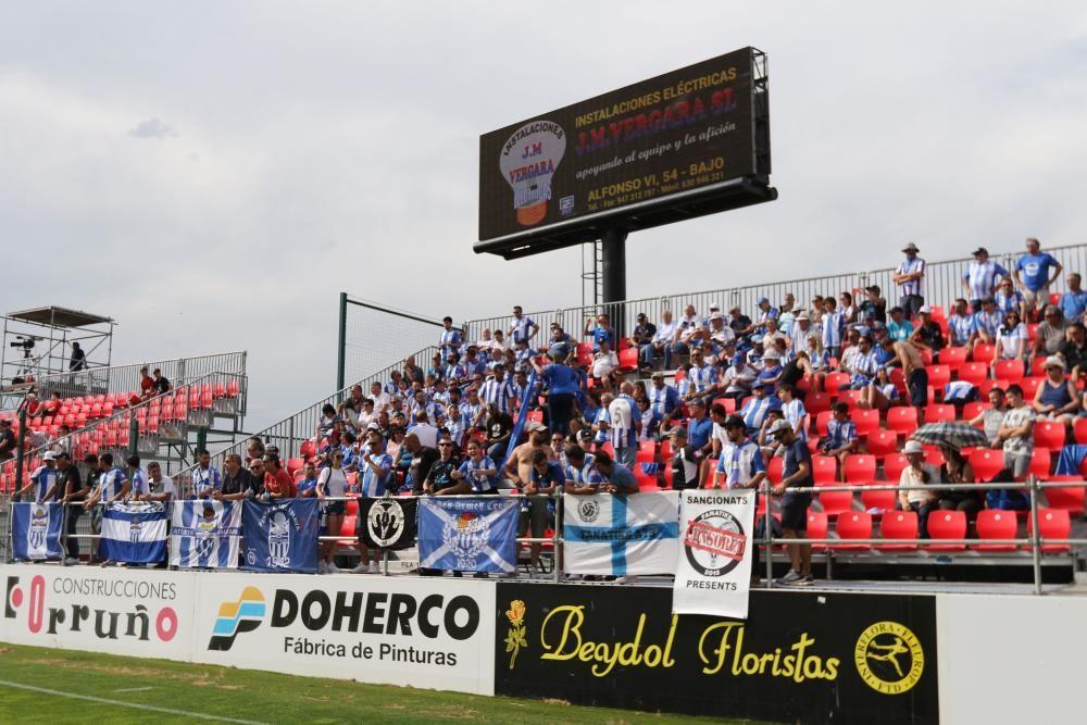 Mirandés - Atlético Baleares