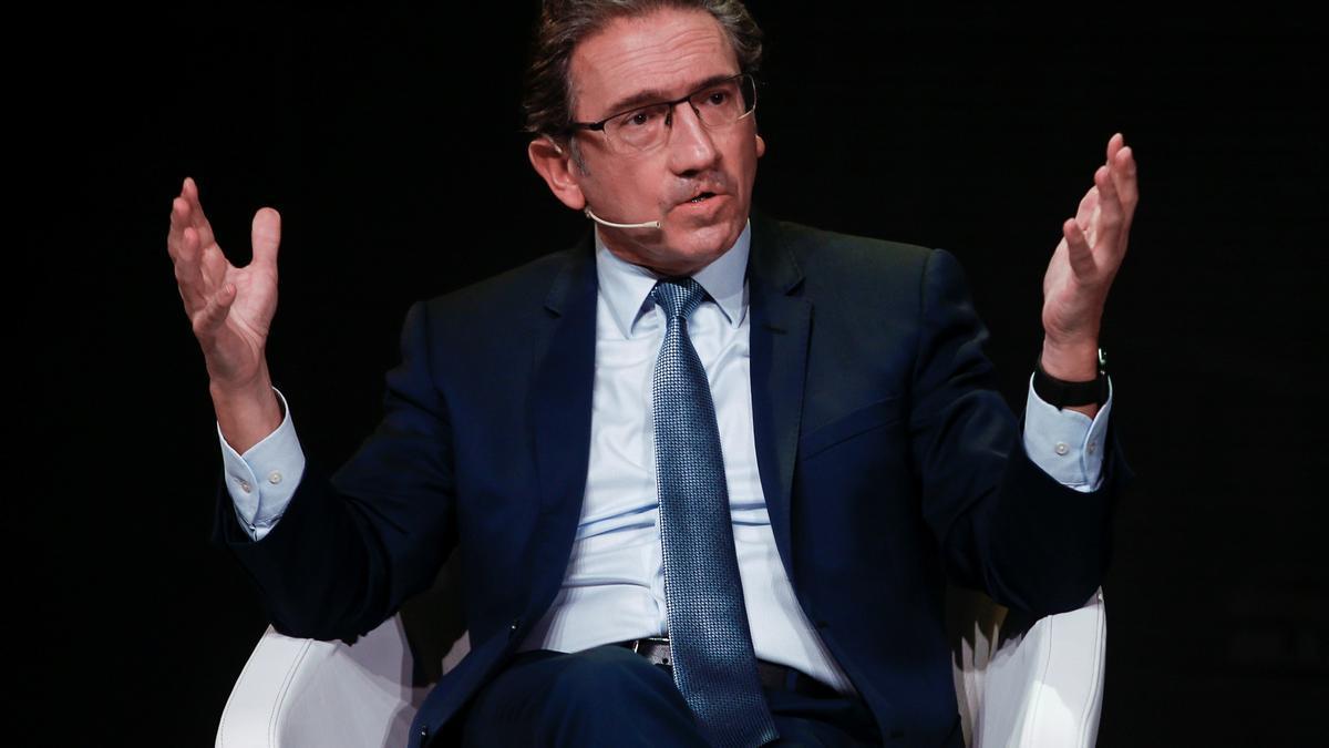L'exdirectiu de La Caixa Jaume Giró serà el nou conseller d'Economia