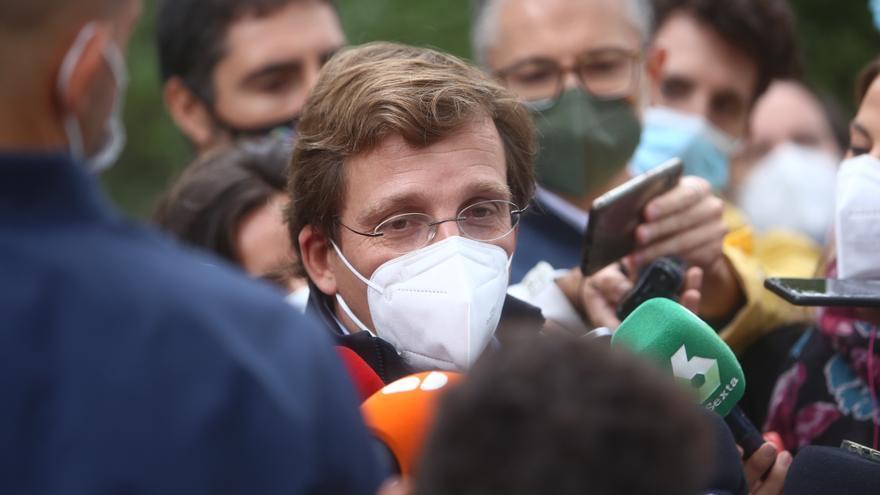 Madrid retoma la candidatura olímpica para 2036