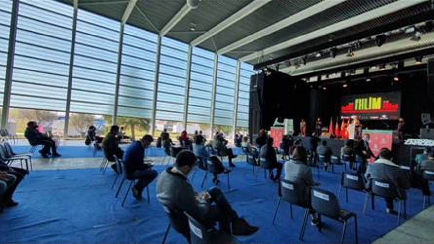 Vuelve a Zamora la Feria Hispanolusa de la Industria Musical (FHLIM)