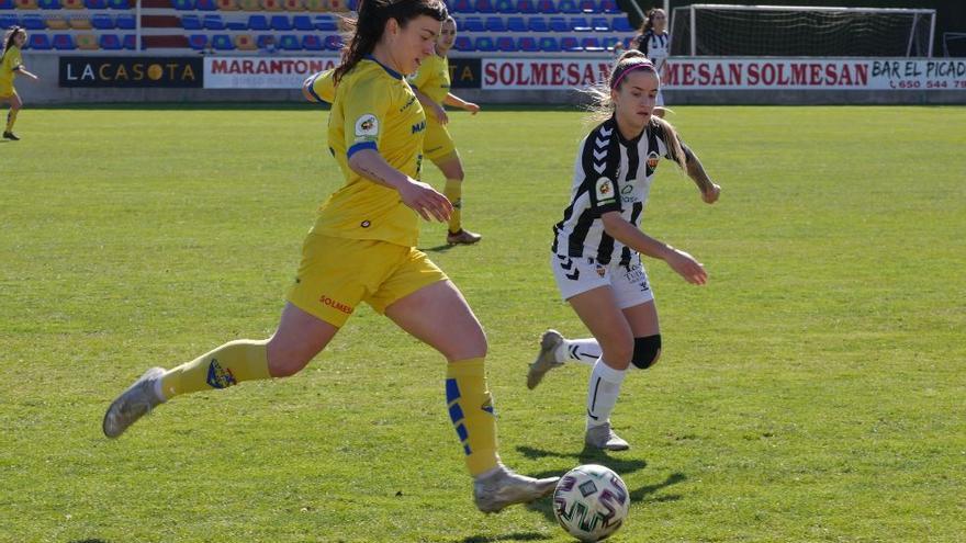 El Joventut Almassora merece más pero cede en La Solana (1-0)