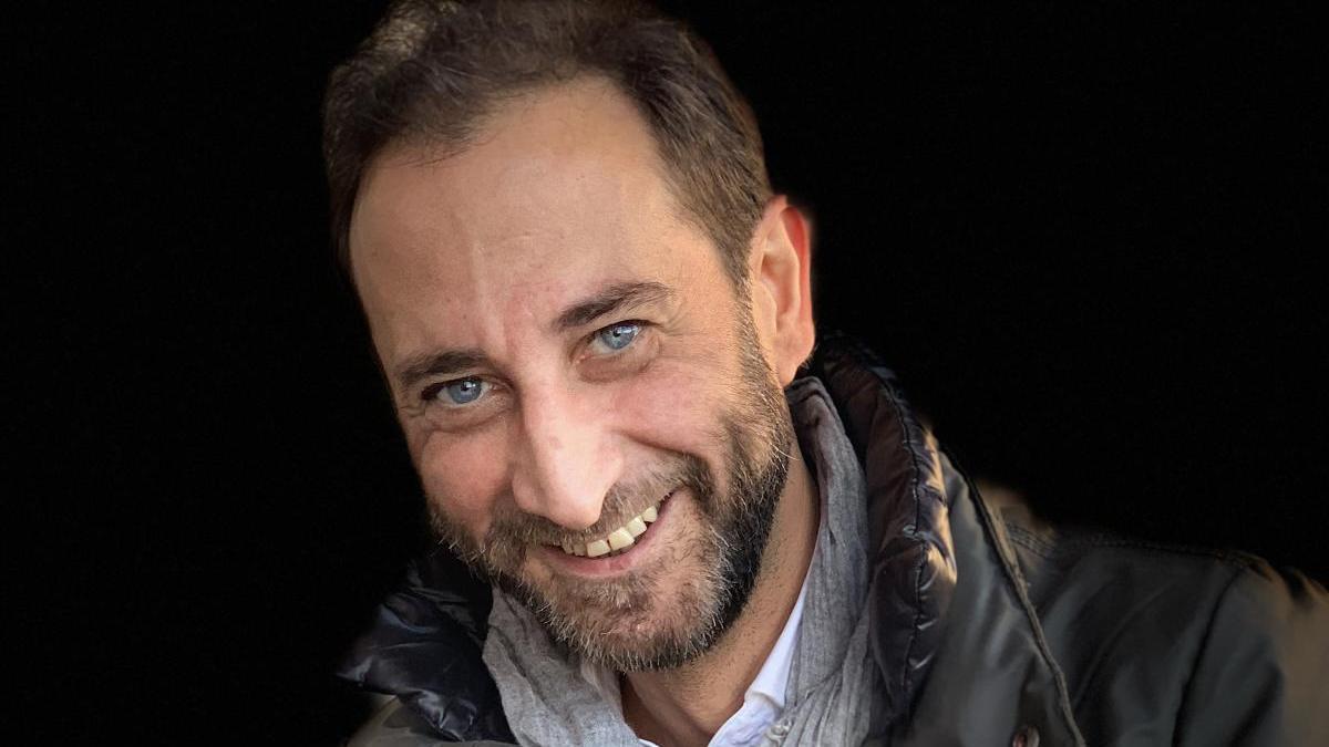 Ismael Castellà