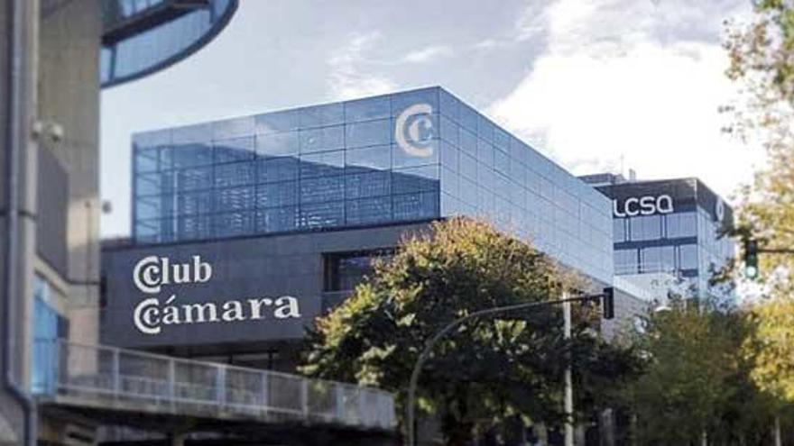 Un club empresarial creado por la Cámara de Comercio revivirá espacios vacíos de la Casa del Agua
